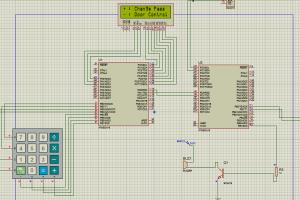 Portfolio for C Programming & Embedded Systems develop