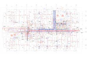 Portfolio for Draughtsman [AutoCAD] draftsman