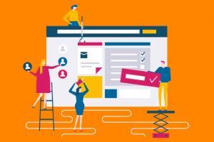 Portfolio for Social Media Managment
