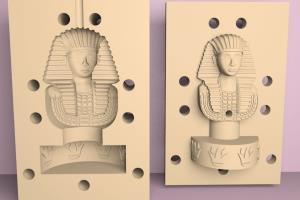 Portfolio for I will design a model for 3D printing