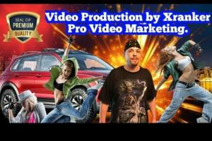 Portfolio for Video Production