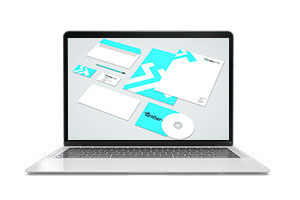 Portfolio for Business card Design & Stationary Design