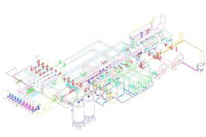 Portfolio for AutoCAD