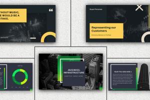 Presentation Portfolio 2
