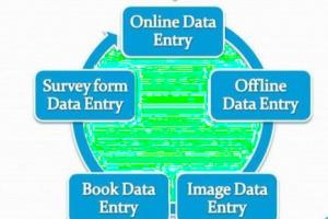 Portfolio for data entry, excel programming, vlookup