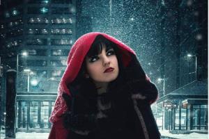 Portfolio for Adobe photoshop
