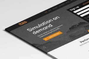 Portfolio for Creative Website Design
