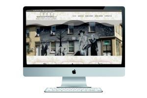 Portfolio for Real Estate Website.