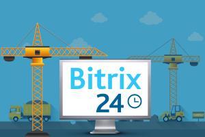 Portfolio for Bitrix24 App Development