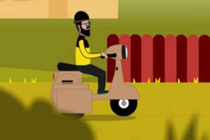 Portfolio for Video Animator