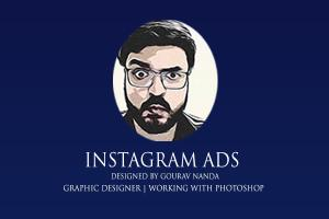Portfolio for I Will Make Professional Instagram Ads