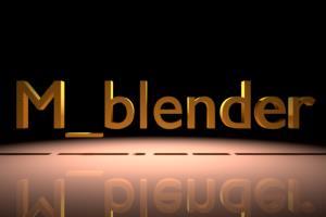 Portfolio for 3D Modeling-Rendering
