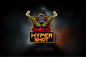 Portfolio for I will design gaming mascot logo for you