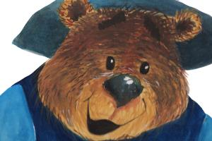 Portfolio for Children's book illustration