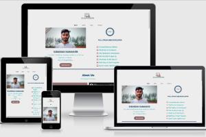 Portfolio for WordPress BugFix & Customization