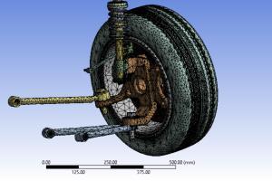 Portfolio for Mechanical/elctrical
