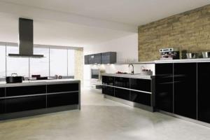 Portfolio for Modular Kitchens & Wardrobe 3D Modeling