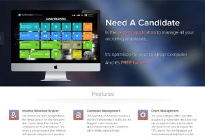 Portfolio for Online Application Development