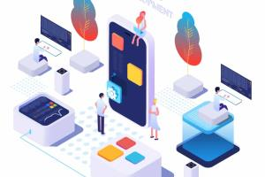 Portfolio for Blockchain Developer