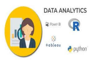 Portfolio for Data Analyst