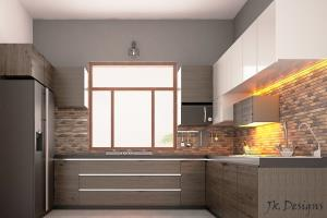 Portfolio for 3D Architecture Visualizer