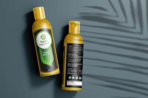 Portfolio for Packaging Label & Design