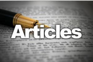 Portfolio for Content Writer
