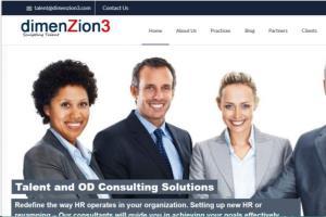 Portfolio for Affordable Website Development Services