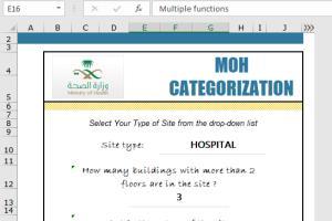 Portfolio for MS Office Suite Specialist