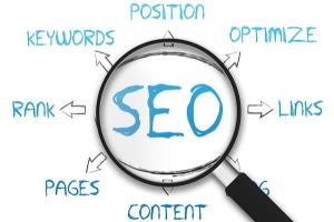 Portfolio for I Will Do On Page Seo Your Website