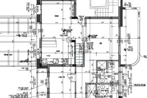 Portfolio for Autocad ,Sketchup and Revit  specialist
