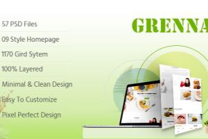 Portfolio for Web Design | Photoshop