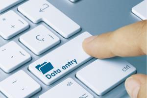 Portfolio for Data Entry & Customer Service Rep