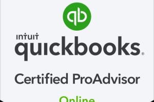 Portfolio for Certified Quickbooks ProAdvisor