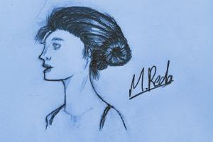 Portfolio for Drawing