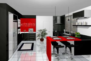 Portfolio for Interior, Furniture & Exhibition Design