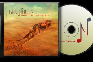 Portfolio for Professional CD cover design!