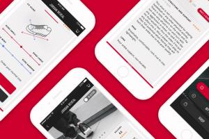 Portfolio for Use Experience Design