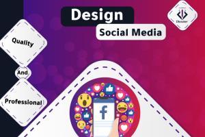 Portfolio for I Will Design Social Media