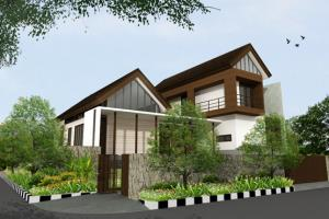 Portfolio for house design and 3D images