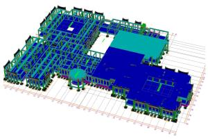 3D Cad Monitoring and Reporting