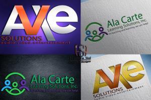 Portfolio for Design a logo for your business,company