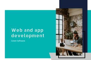 Portfolio for Software Development|Web Development (mo
