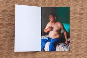 Portfolio for Book Design