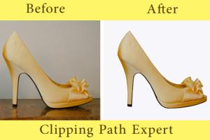 Portfolio for Clipping Path For Background Remove