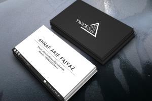 Portfolio for I Will Design Professional Business Card