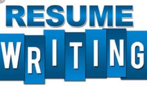 Portfolio for Professional Resume Writing Service
