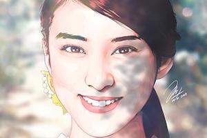 Portfolio for Digital Painting (Vexel Art)