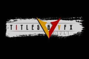Portfolio for Logo and Title Animation