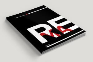 Portfolio for Magazine Designer